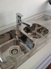 Kitchen Sink Mixer